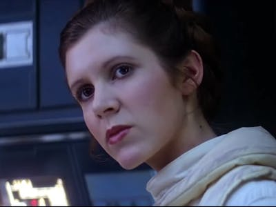 Carrie Fisher's Death Doesn't Change Episode VIII, It Changes 'Star Wars'