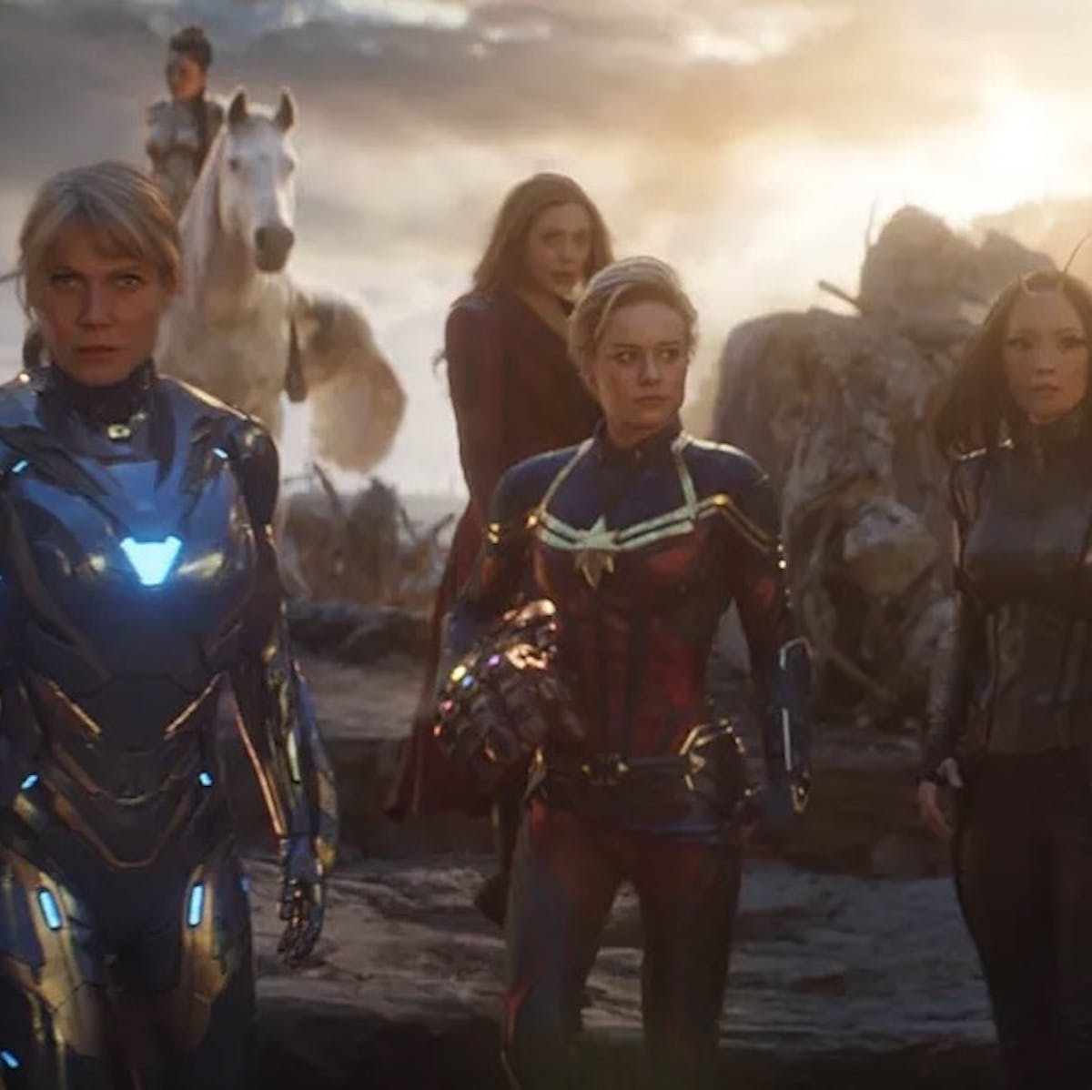 'Captain Marvel 2': Brie Larson teases all-female crossover in MCU Phase 5