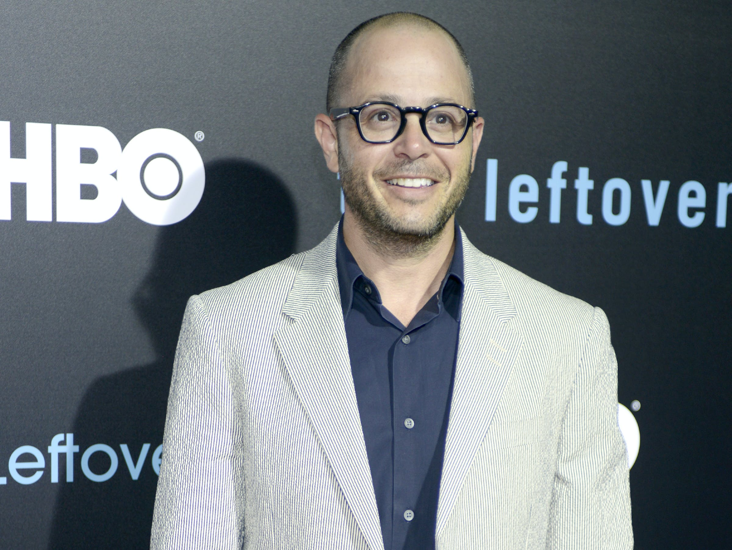 Damon Lindelof Talks About Ending 'The Leftovers' | Inverse
