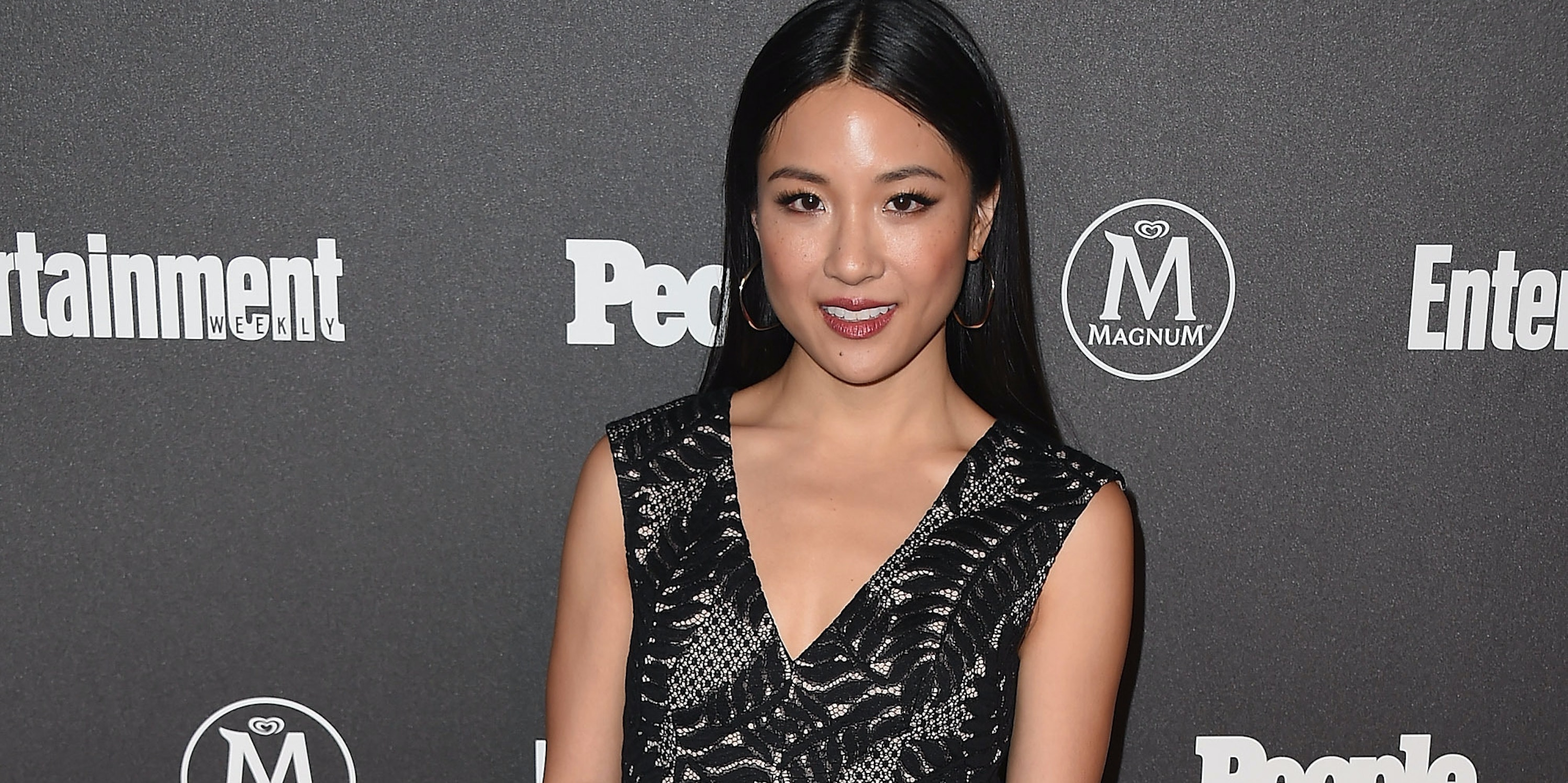 NEW YORK, NY - MAY 16:  Actress Constance Wu attends the 2016 Entertainment Weekly & People New York Upfronts VIP Party at Cedar Lake on May 16, 2016 in New York City.  (Photo by Nicholas Hunt/Getty Images)
