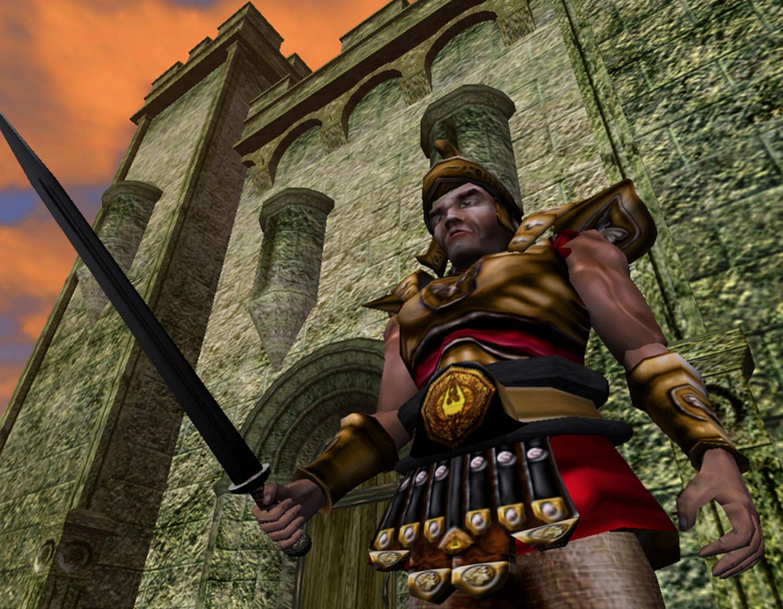 Elder Scrolls Online' Might Be Adding Famous 'Morrowind