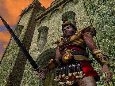 Map Hints Morrowind Island Coming to 'Elder Scrolls Online'