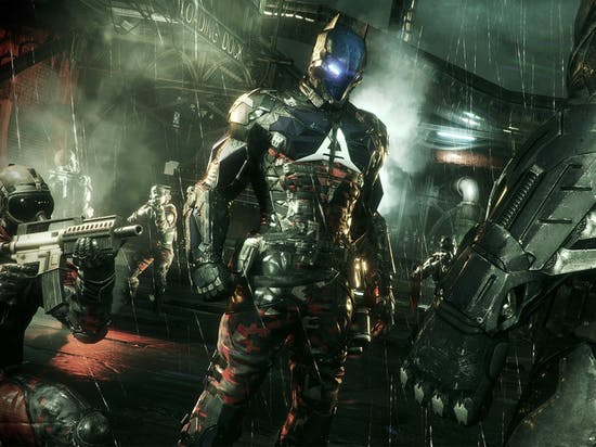 'Batman: Arkham Knight''s Identity Reveal is Still Lame as Hell a Year Later