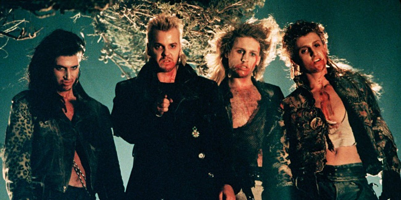 'The Lost Boys'