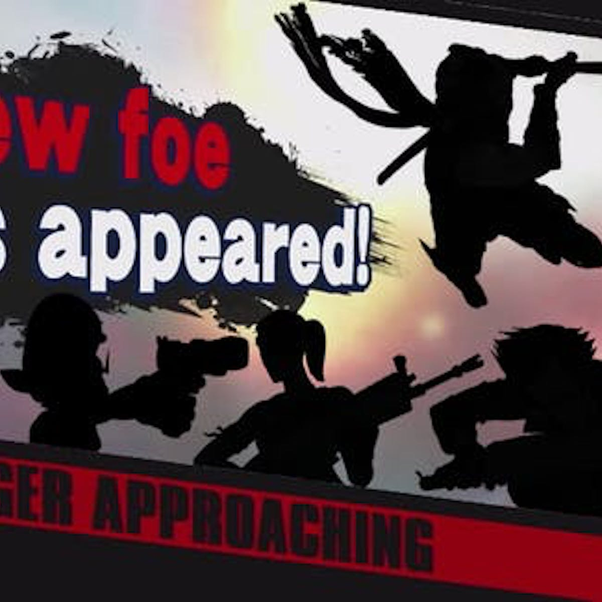 Smash Ultimate' DLC Leaks: New Character Rumors Boosted by