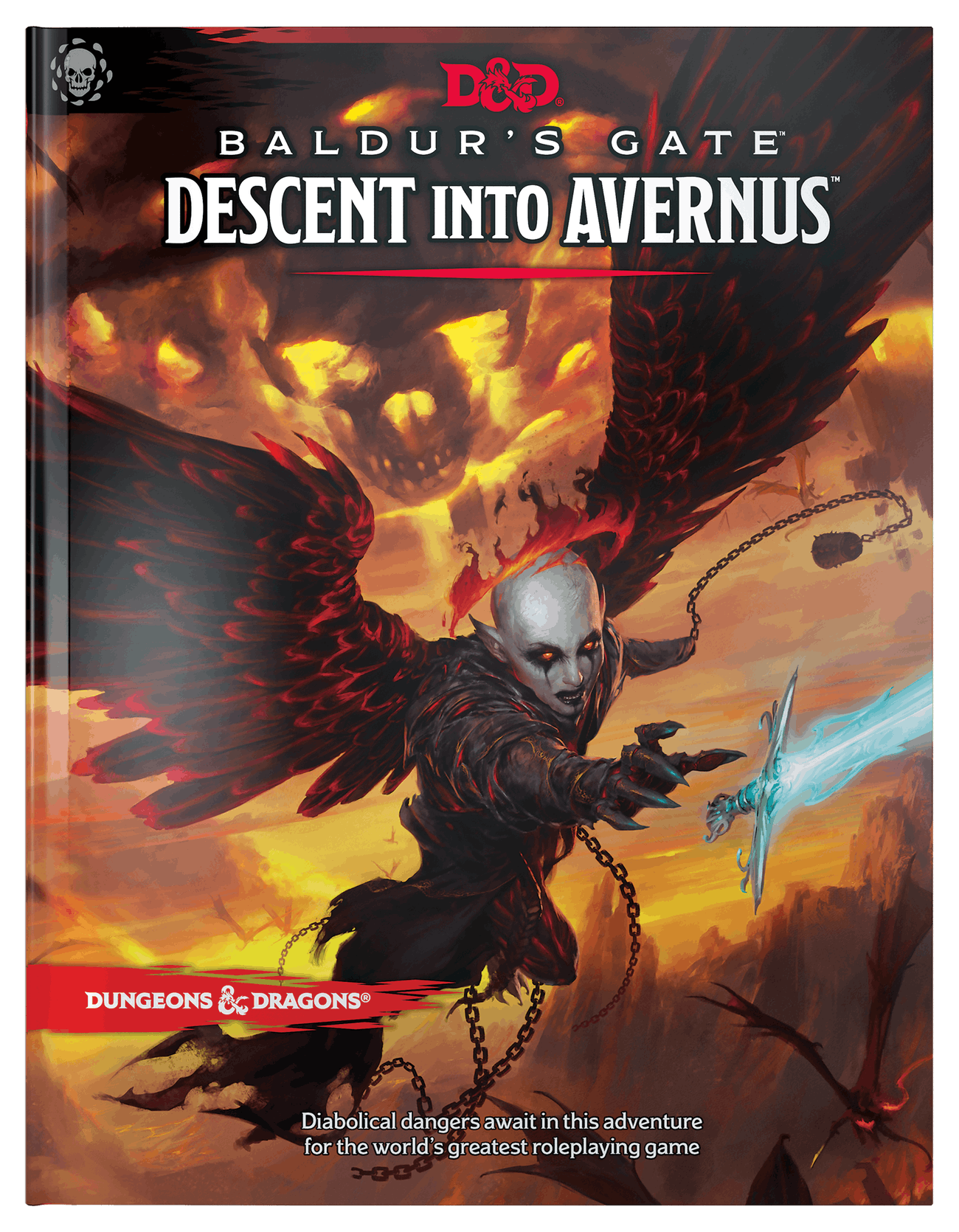 D&D' 'Descent Into Avernus' Campaign: Plot, Setting, and New