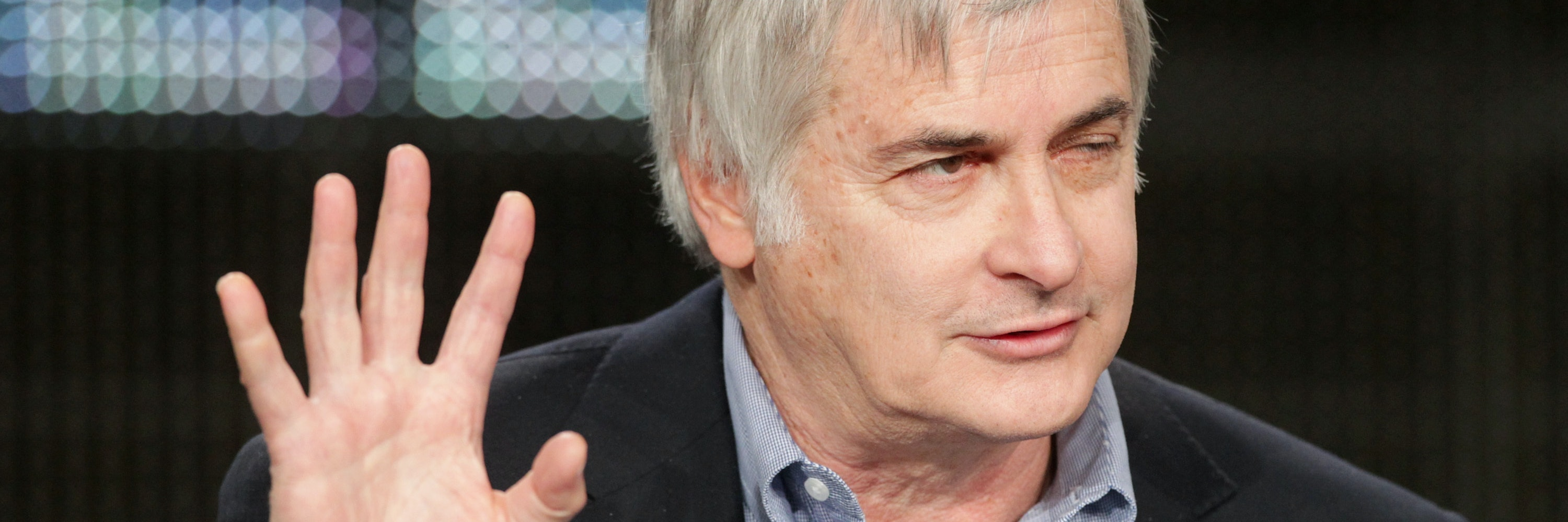 Seth Shostak, senior astronomer at the SETI Institute, weighed in on the possibility of intelligent life in the TRAPPIST-1 system.