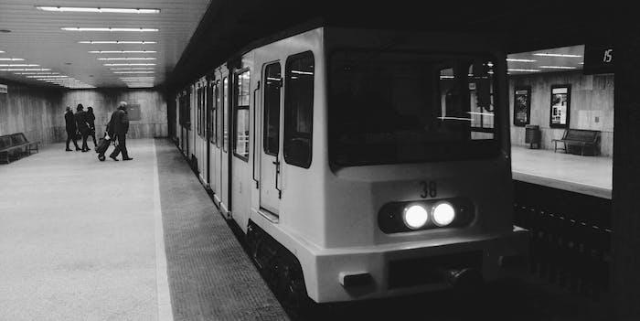 Hungary: M1 Subway in Budapest