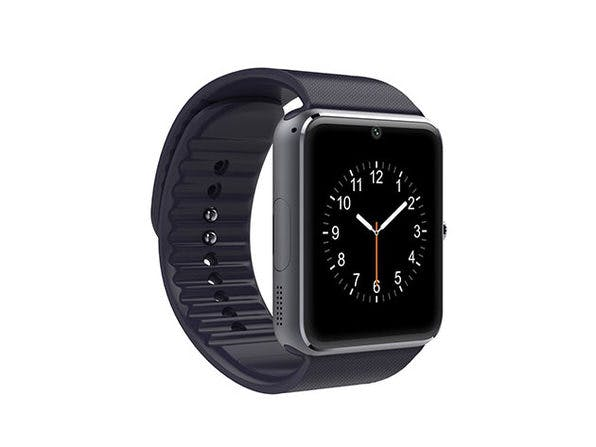 This Apple Watch Lookalike Has a Bunch of the Same Features at a Fraction of the Price