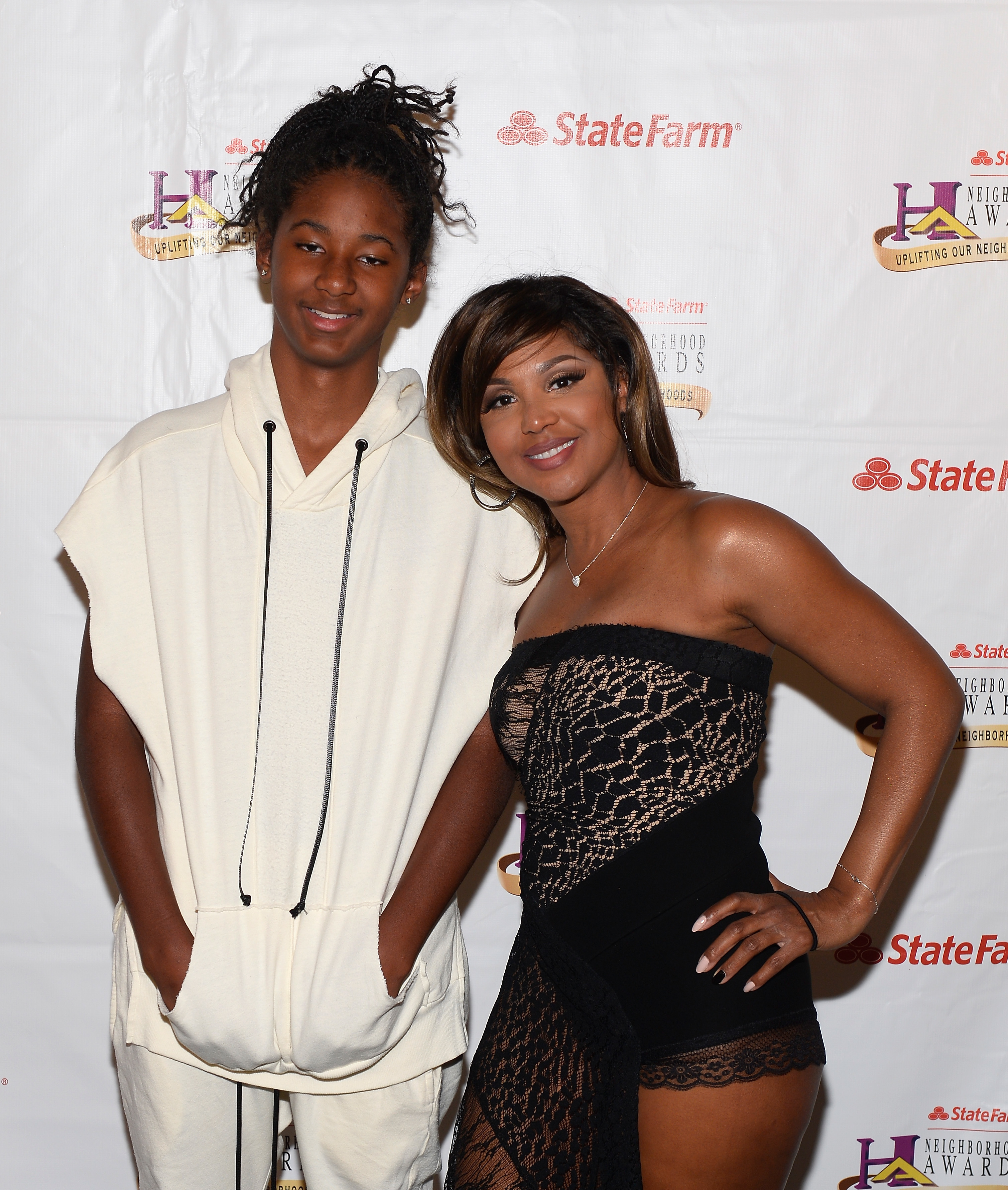 Is Toni Braxton's Son is Cured Of Autism?