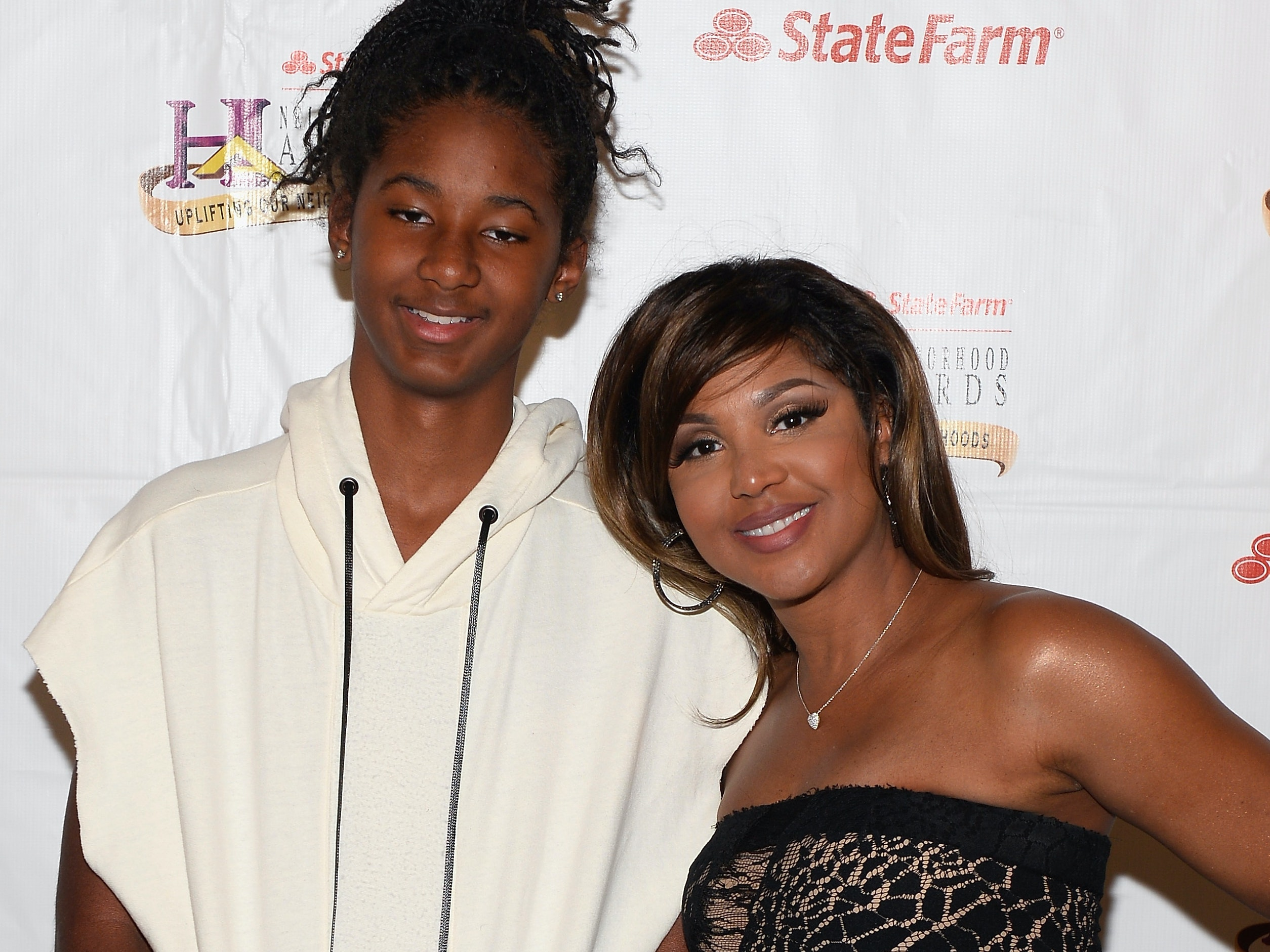 Toni Braxton's Son Is Probably Not Cured of Autism