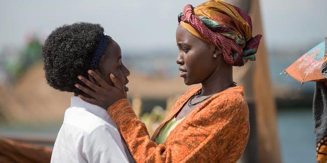 'Queen of Katwe'