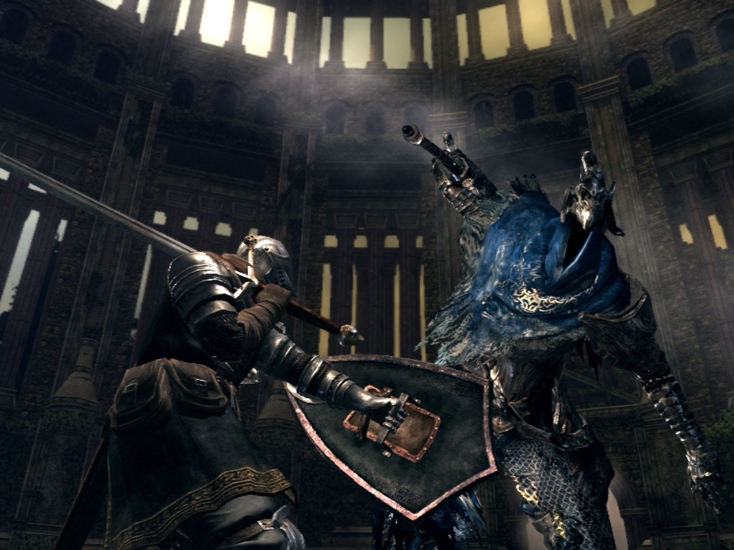 The Most Ludicrously Depressing 'Dark Souls' Legends