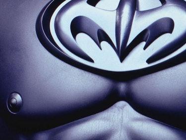 Illinois and New Mexico Love Batman Porn