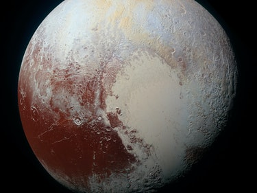 Wait, Why the Hell Is Pluto Emitting X-Rays?