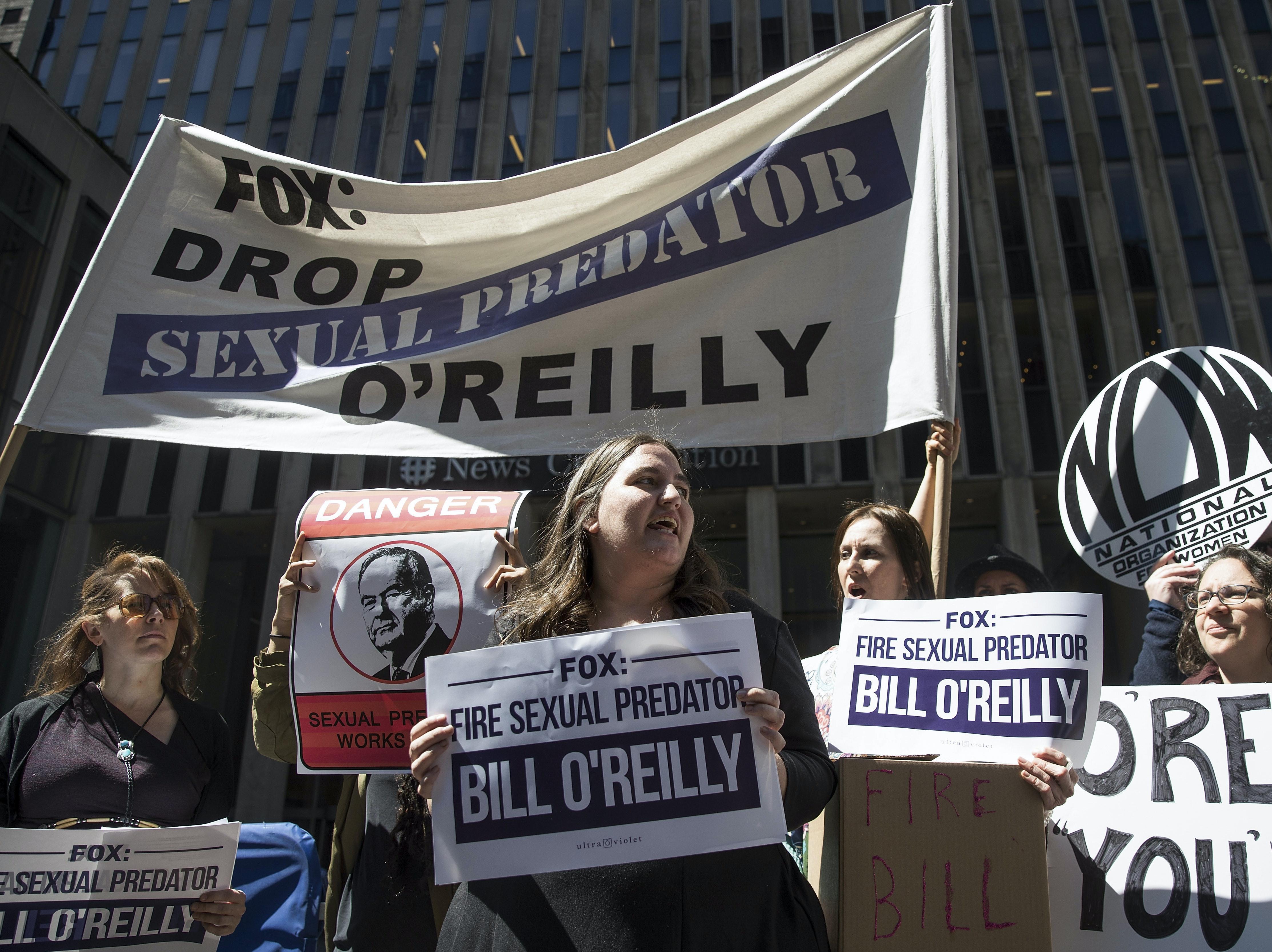 Bill O'Reilly's New Movie Still in Development at Fox's Nat Geo