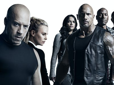 A Lot of Old Characters Cameo in 'The Fate of the Furious'