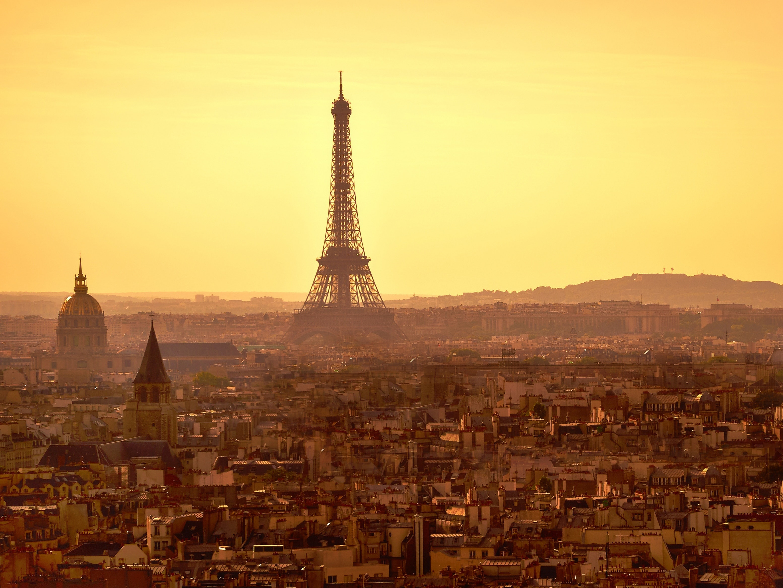 Five Big Questions for the Paris Climate Talks