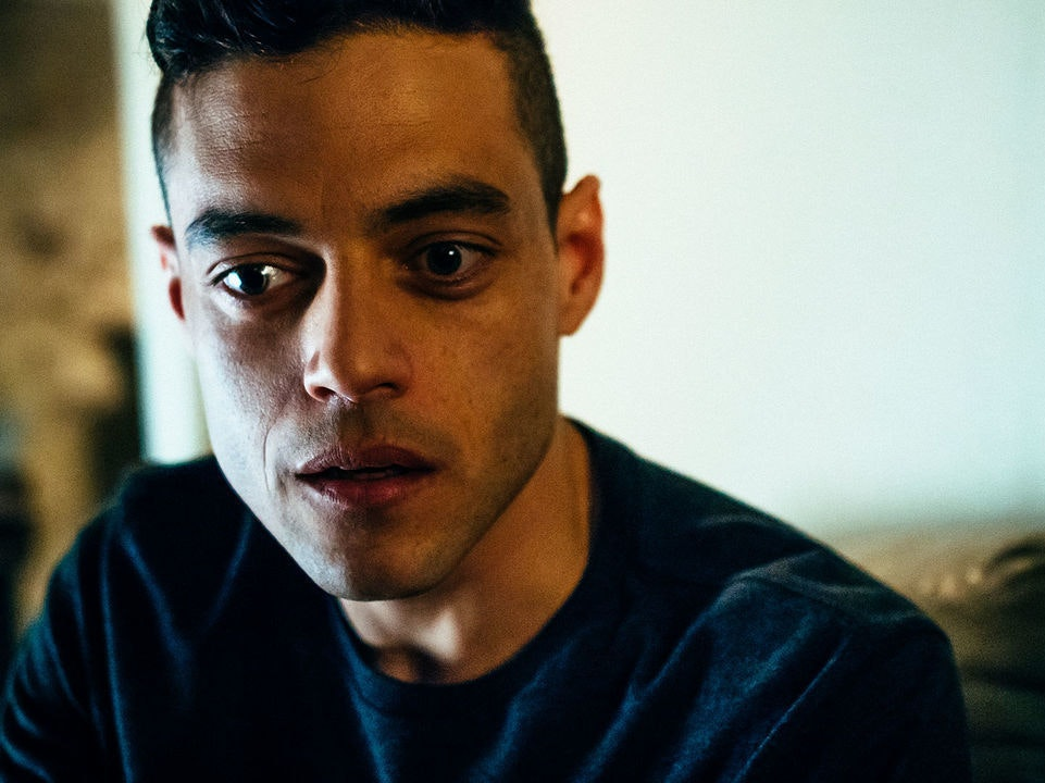 The 'Mr. Robot' Game Puts You in the Show's Fragile Universe