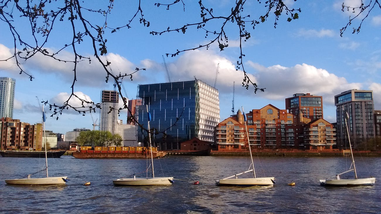 nine elms building united states embassy march 2017