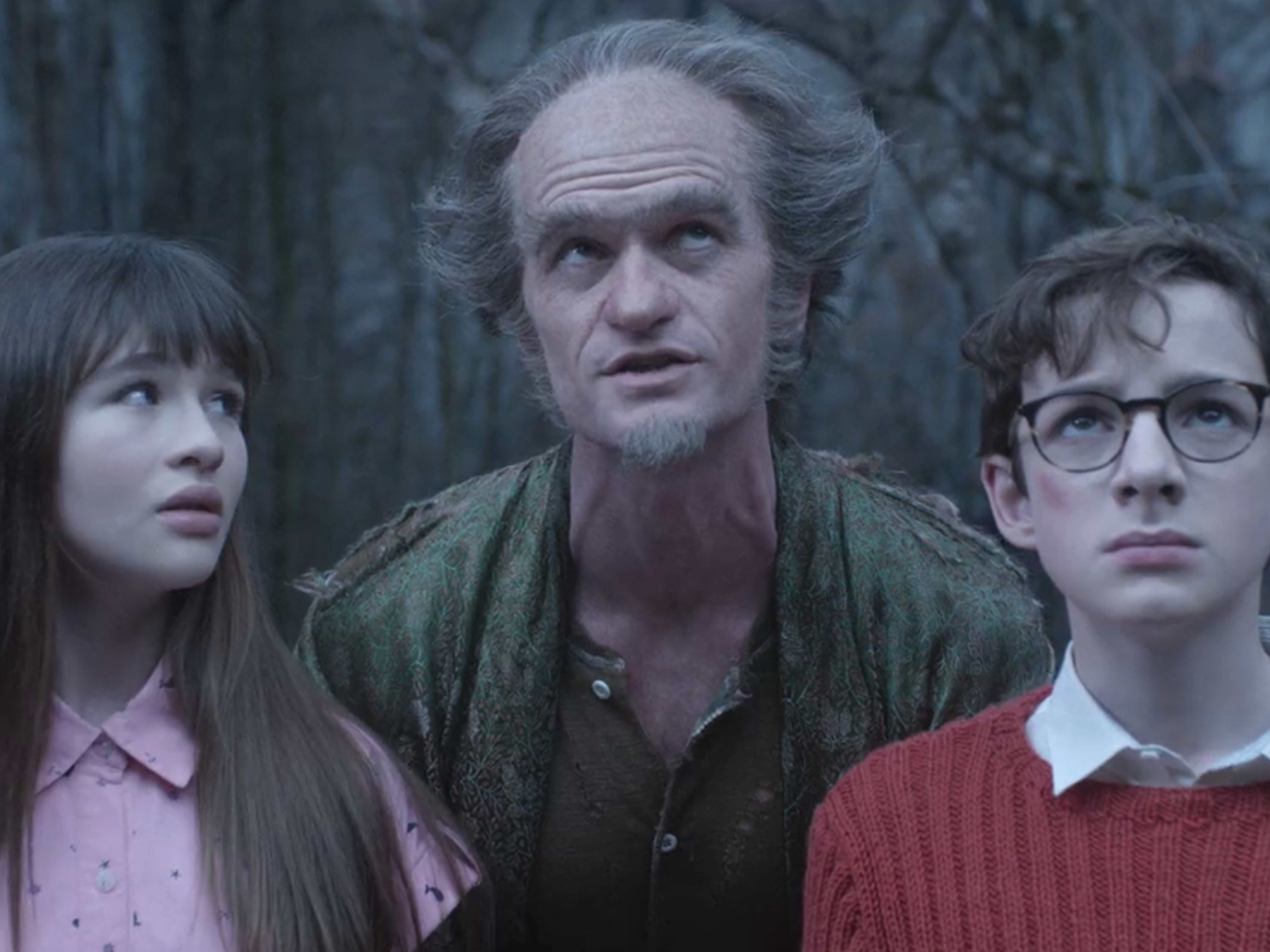 'A Series of Unfortunate Events' Proves Adults Are Idiots