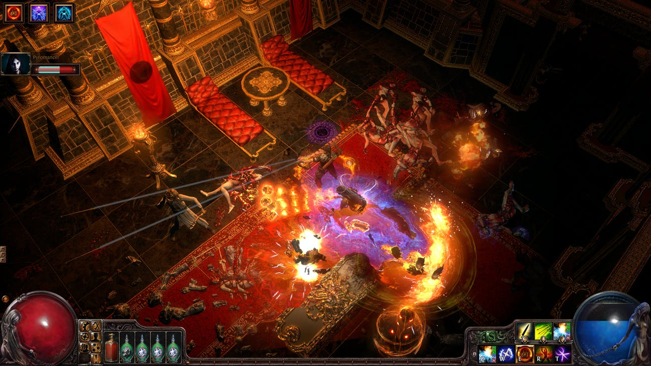 'Path of Exile'