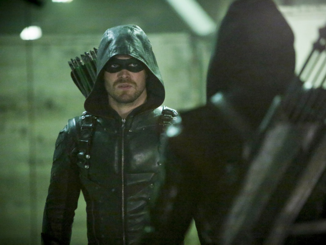 What to Know About Prometheus and 'Arrow' Season 5