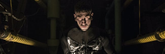 Netflix Punisher Jon Bernthal