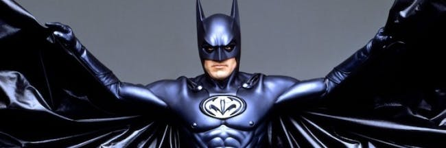 Batman Joel Schumacher Nipples