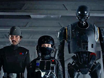 The 5 Big 'Star Wars' Continuity Problems Facing 'Rogue One'