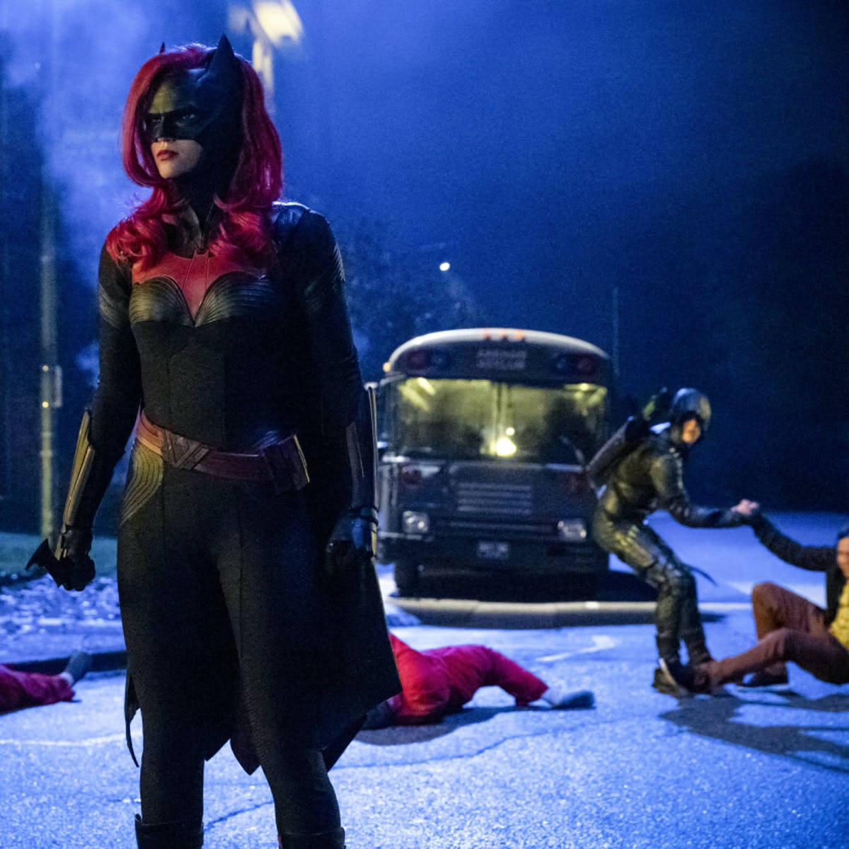 Batwoman' CW Show Release Date Draws Closer With Confirmed Pilot