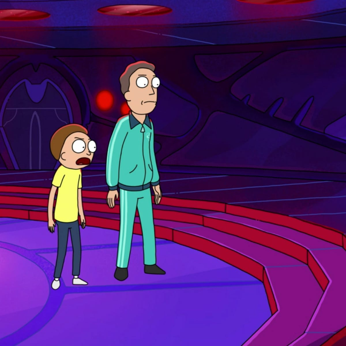 Here's Who Every Confirmed 'Rick and Morty' Season 4 Guest Star Could Play