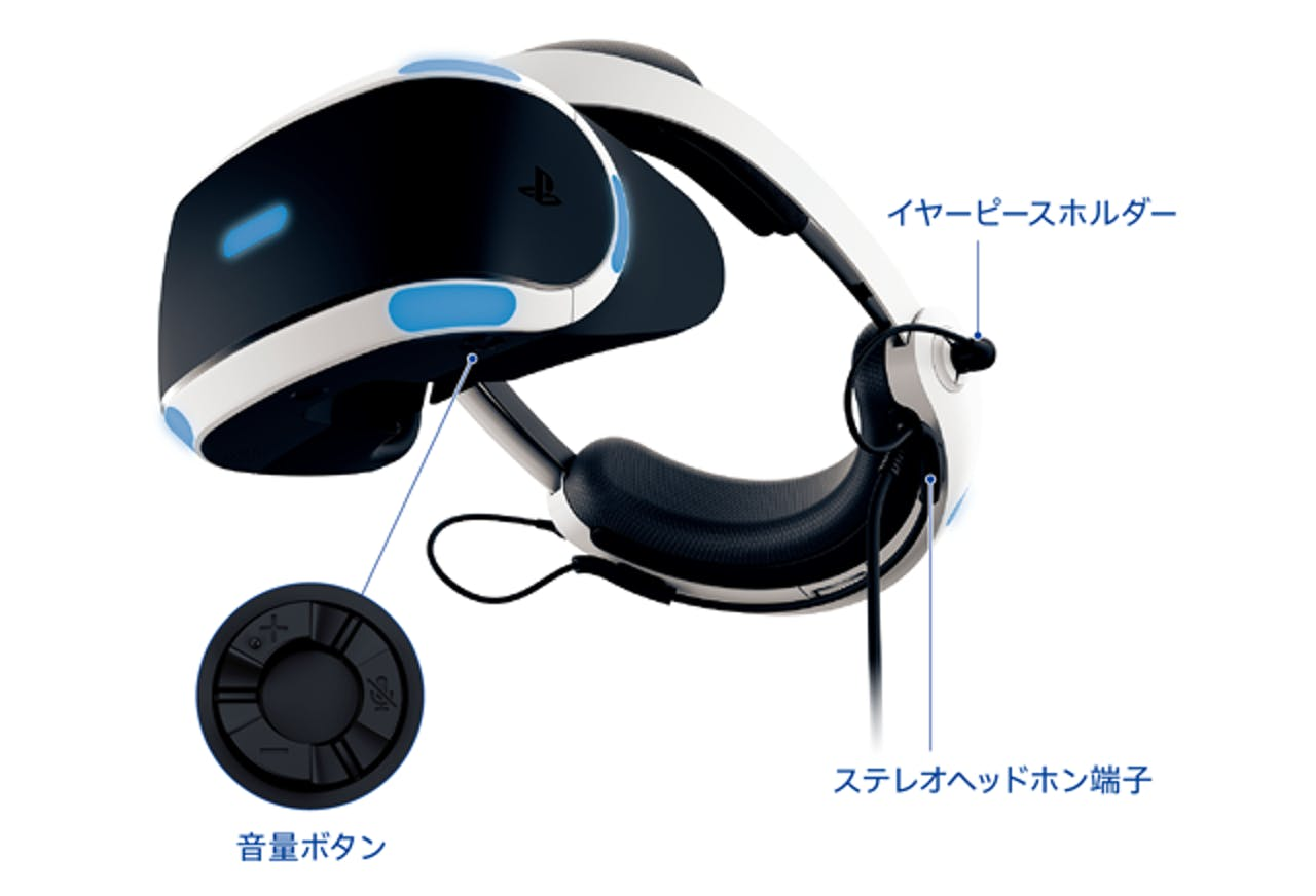 The new headphones.