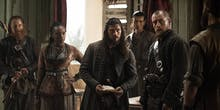 The 'Black Sails' Creators Say The Ending Will Be Personal