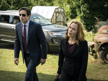 Thank Goodness the Darin Morgan Episode of the New X-Files Is Good