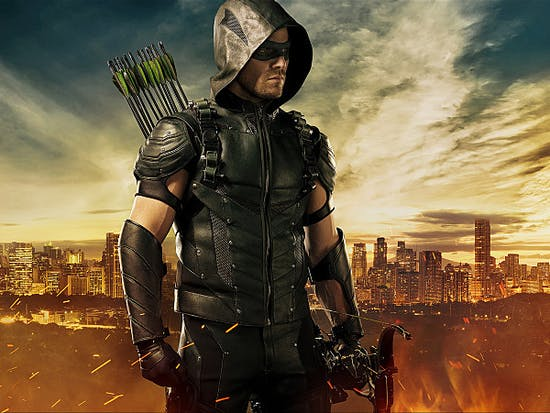 What to Expect From 'Arrow' Season 4