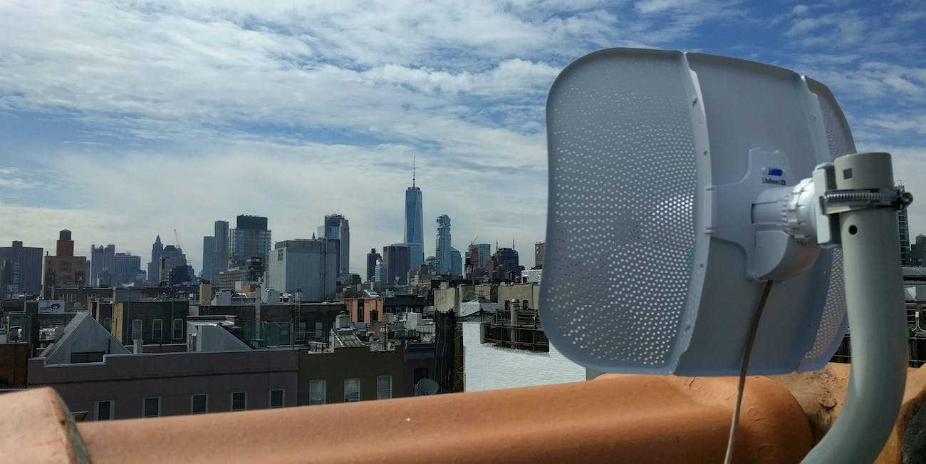 net neutrality time to use mesh networks to build your own internet