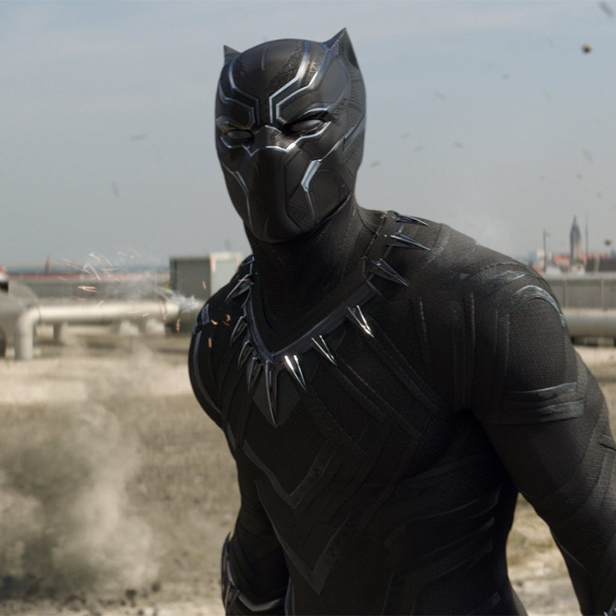 'Black Panther' 2 release date allegedly delayed, leak says