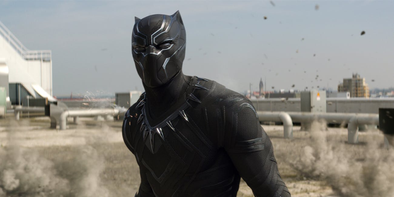 Black Panther 2 release date