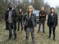 Fear the Walking Dead Season 4 return
