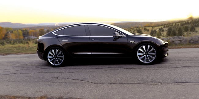 Tesla's shareholder letter said that Elon Musk's electric vehicle company will start producing the Tesla Model 3 in July.