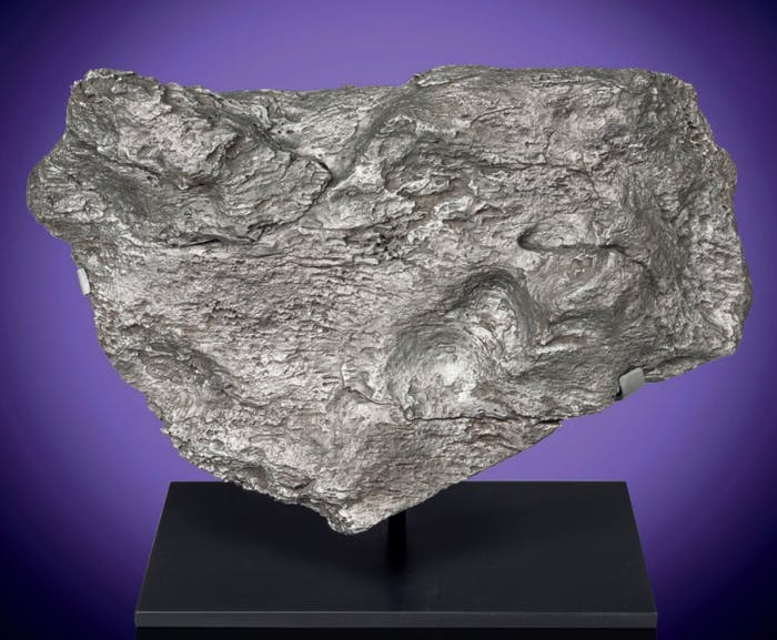How much is an asteroid worth not as much as you think Paintings that are worth a lot of money