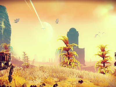 How To Dupe All Your Best Stuff in 'No Man's Sky' Right Now