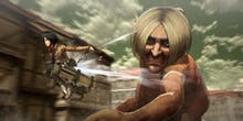 What 'Attack on Titan' Gets Wrong About Giant Monster Games