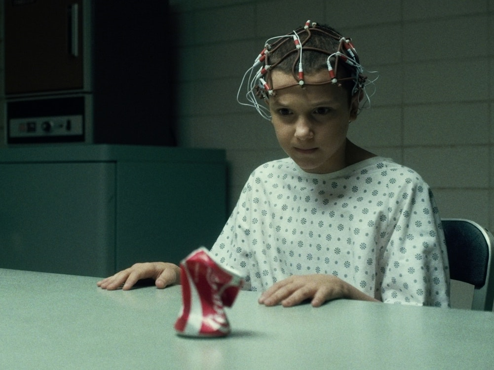 Eleven's Powers Could Grow in 'Stranger Things' Season 2