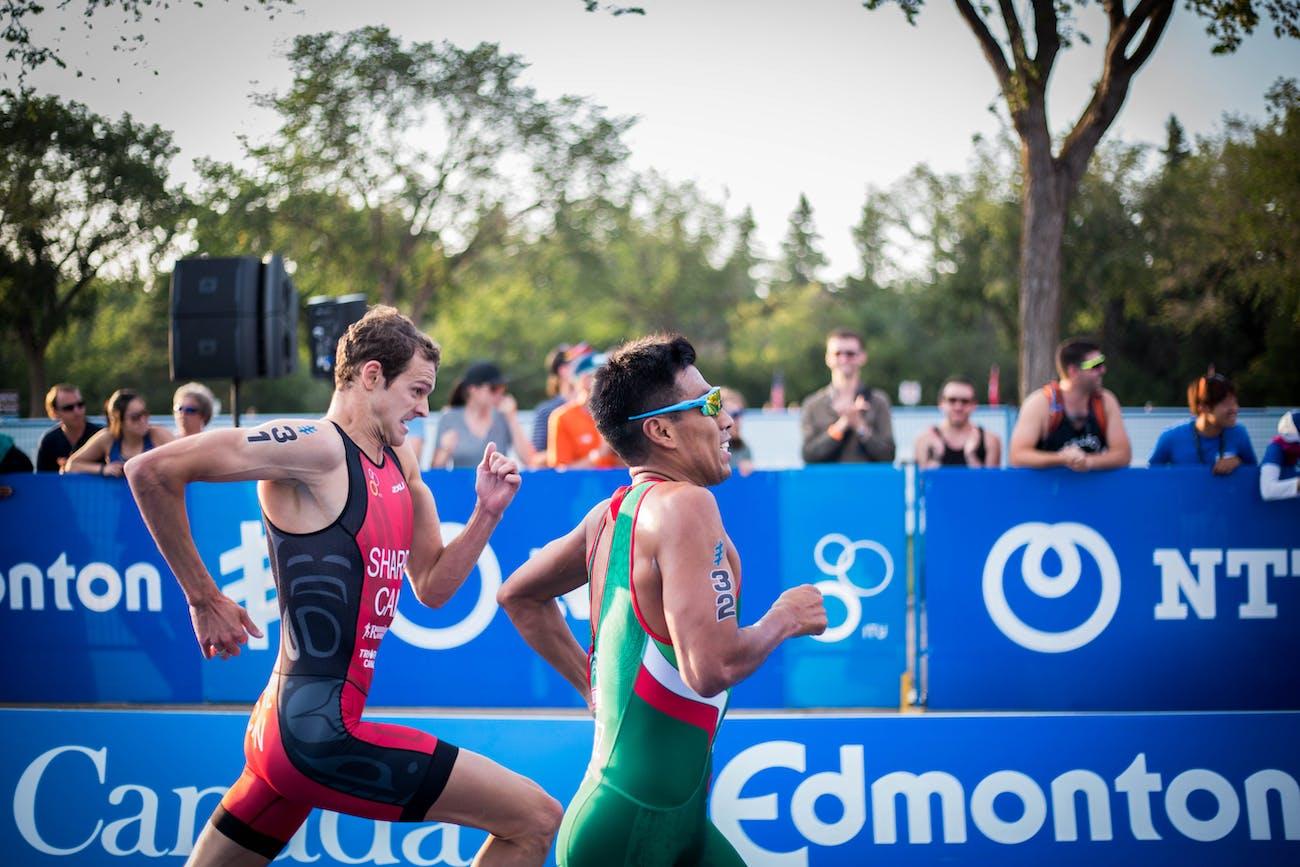 triathlon, over training, exercise, sports.
