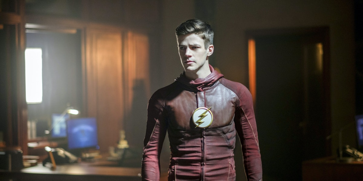 The Flash's Best Weapon Against Savitar Will Be Hope