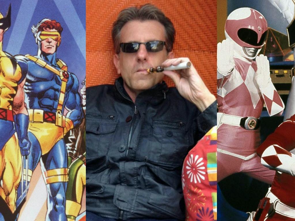How Ex-'X-Men' Composer Ron Wasserman Got His Revenge