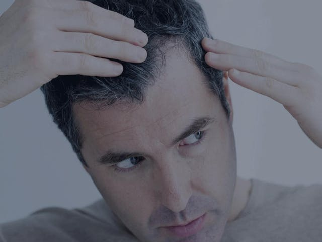 This Supplement From Oxford Biolabs Fights Hair Loss on a Cellular Level