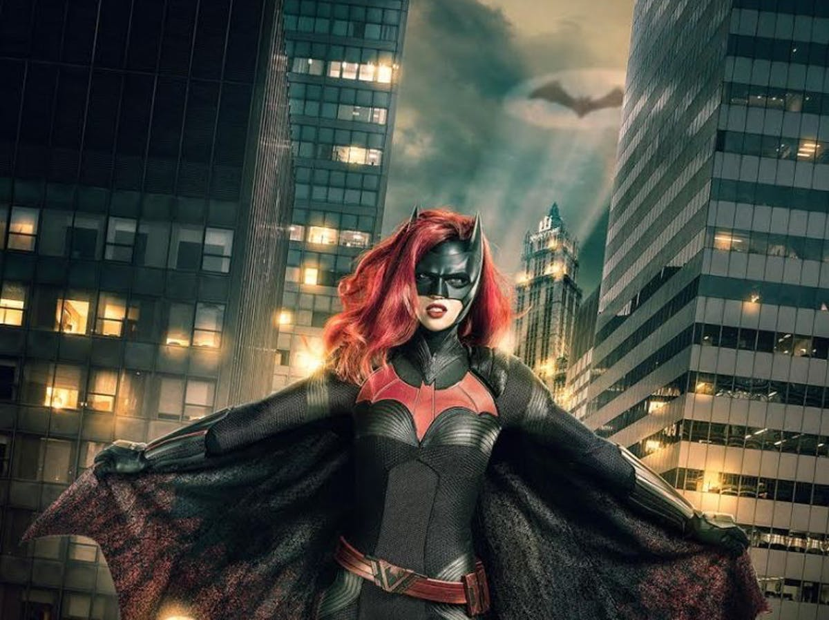 The CW's 'Batwoman': Release Date, Plot, Cast, and More You